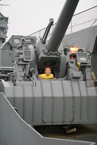 USS Yorktown - 17
