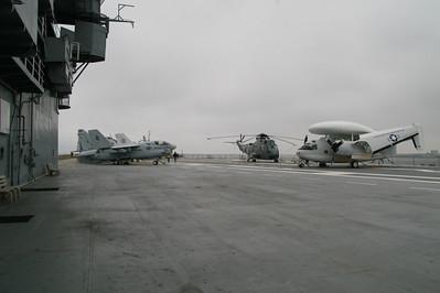 USS Yorktown - 55