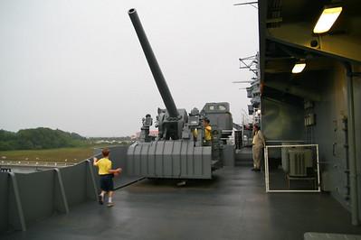 USS Yorktown - 16