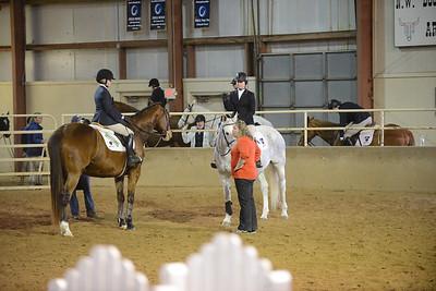 UTM Equestrian Senior Weekend 2015