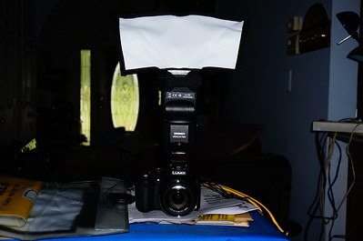 uVinKa K-M23 Med Flash Reflector