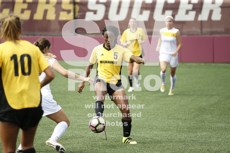 NCAA Soccer