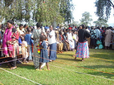 Ugnada Medical Mission Day 5