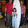 """The Weber's get a new 6'1"""" Soulcraft"""