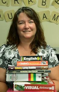 Tnaia arricklo-Dail yFreeman Casandra Beam is the CEO of Ulster Literacy.