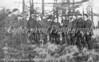Down UVF At Ballynahinch 1913