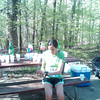 Ultra Cindy - Bull Run Run 50-miler