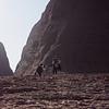 Kata Tjuta (The Olgas) Walpa Gorge walk