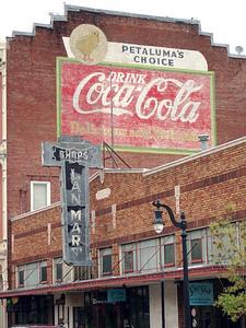 Petaluma's Choice