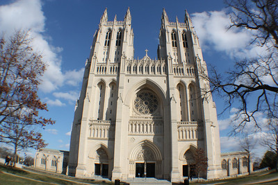 National Cathedral, Washington DC