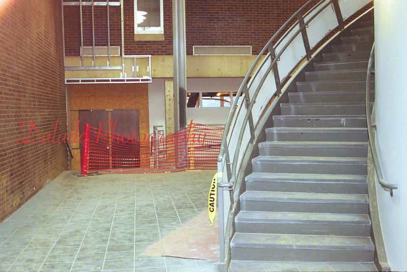 McComsey Building Renovation (MU)