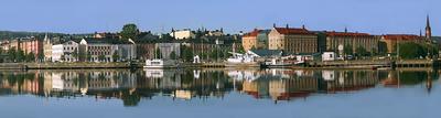 Hamn i Sundsvall