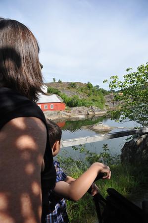 Unedited Norway