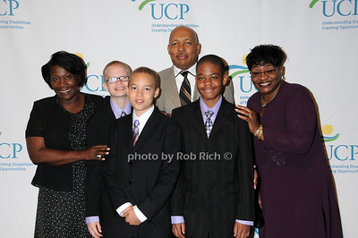 Winston family photo by Rob Rich © 2009 robwayne1@aol.com 516-676-3939
