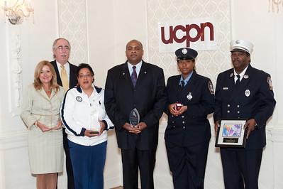 United Cerebral Palsy of Nassau County 2013 Awards