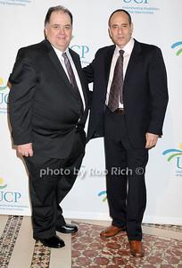 Ed Matthews, Nestor Serrano photo by Rob Rich © 2009 robwayne1@aol.com 516-676-3939