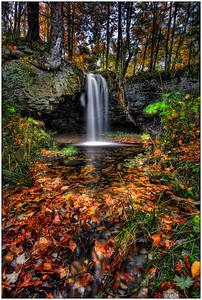 Fairy Falls, MI