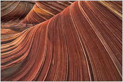 Waves of Stone, AZ