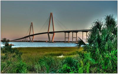 Charleston Bridge, SC