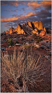 Moab Sunset, UT