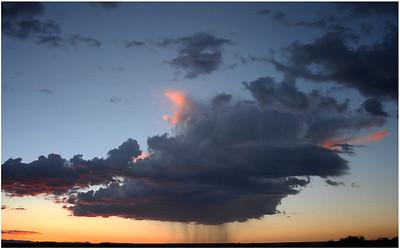 Desert Strom, NM