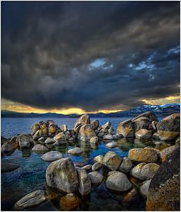 Boulders, Nevada