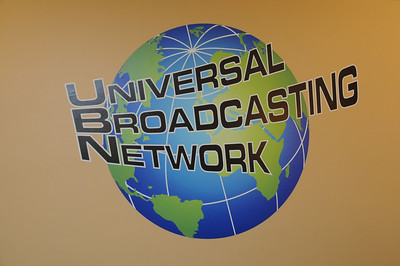 Universal Broadcasting Network