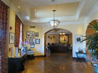 Universal Studios Hollywood - VIP Experience - 8/17/2014
