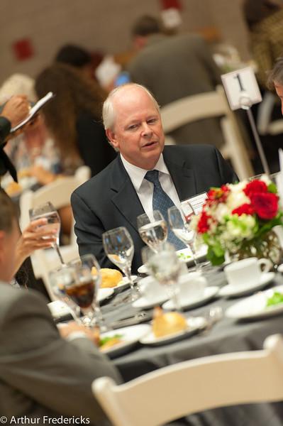 2013 University Awards Dinner