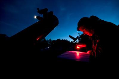 Amateur Astronomers near Ann Arbor. Michigan