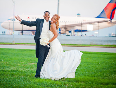 Upshaw-Bolds Wedding & Reception