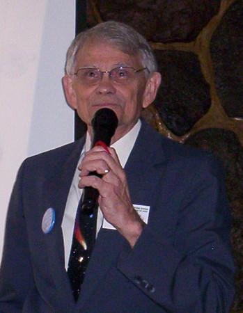 Upstate New York CTA Lay Synod, June 2006