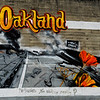 Street Art, Oakland