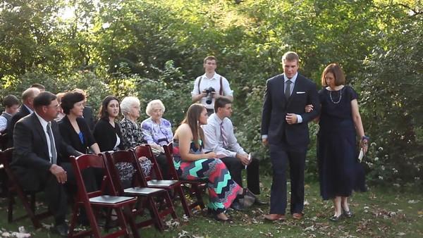 Urich Ceremony