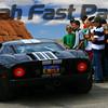 Utah fast pass kids and car