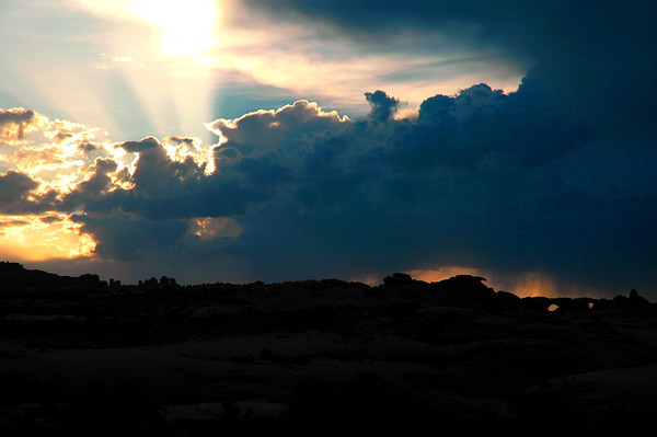 Utah Photos 2007