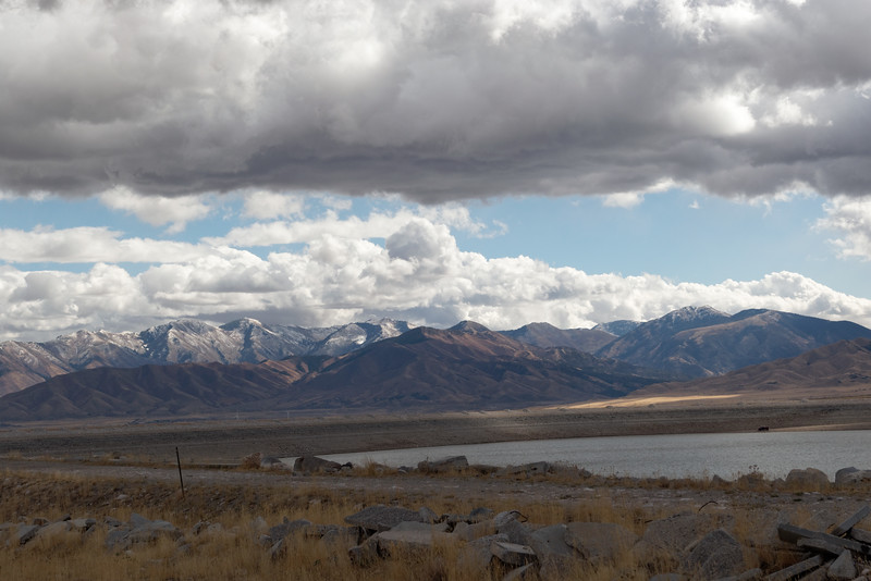 South Willow canyon (Grantsville)