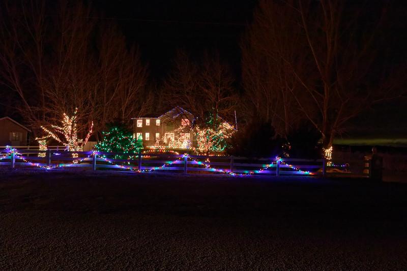 Noël à Grantsville