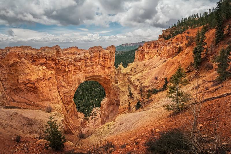 Travel Photography Blog - Utah. Bryce Canyon National Park