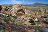 Burr Trail looking east to Capitol Reef