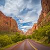 Zion Canyon Scenic Drive (Utah)