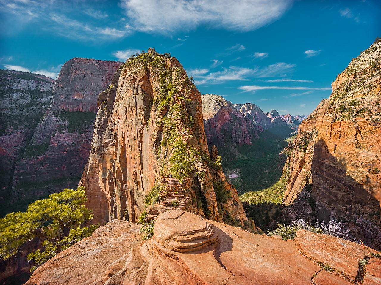 Travel_Photography_Blog_Utah_Zion_National_Park_Angels_Landing_Trail