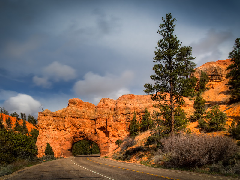 Travel Photography Blog - Utah. Bryce Canyon National Park