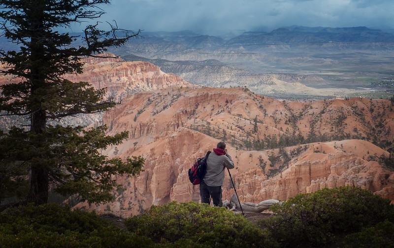 Travel Photography Blog: Bryce Canyon National Park