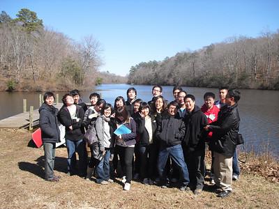 VA KBS 2010 Spring Retreat