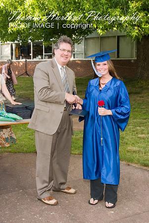VAE 2007: Diploma photos