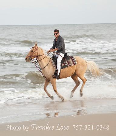 VB-Horseback