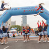 Vienna City Marathon am 13/04/2014 in Wien, Wien, Österreich