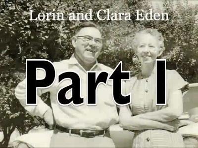 Eden 50th Part 1x