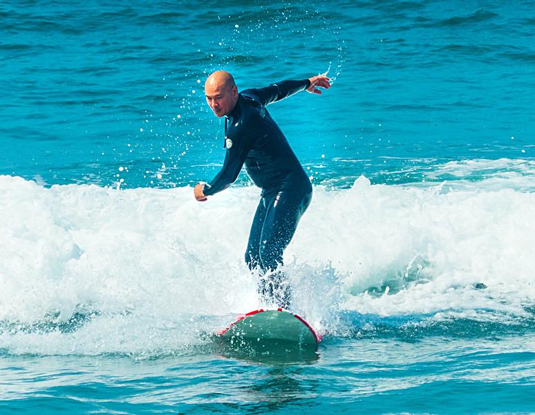 SURFER VENICE BEACH  LA-1040155